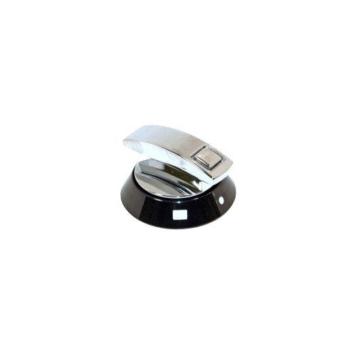 Wärmer E-herd (Rangemaster p026822Herd Wärmer Teller Einstellknopf)