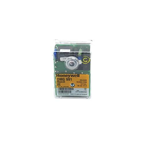 Steuergerät SATRONIC DMG 991 Mod 04 HONEYWELL code 0357004U -
