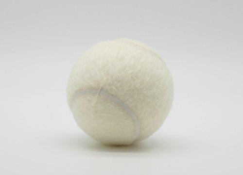 Price - Dose 4er-Pack, farblich sortiert (1 x 3 weiße Tennisbälle)
