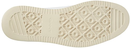 Gant Iv, Sneakers basses homme Weiß (white)