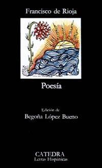 Poesía (Letras Hispánicas) por Francisco de Rioja