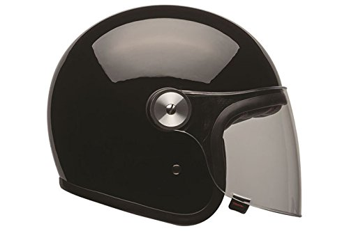 BELL Helme Riot massiv, schwarz, Größe 2X L
