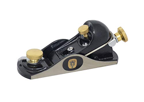 Spear & Jackson CBP65 CT4PS 4-teiliges Zimmermann-Werkzeugset