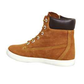 Timberland Ek Glastnbury 6in Ru, Stivaletti Donna Marrón