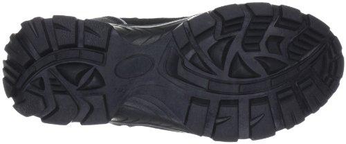Conway 610118, Bottes mixte adulte Noir black