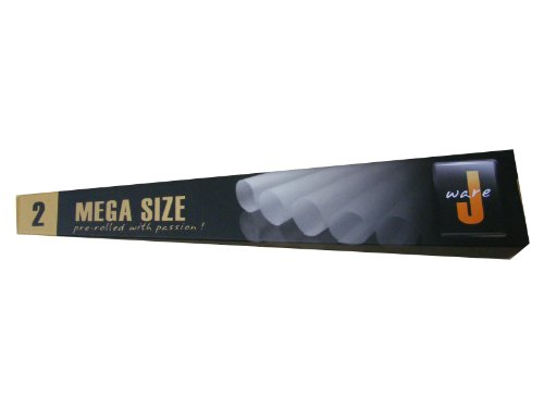 2-pack-of-mega-size-pre-rolled-paper-smoking-cones