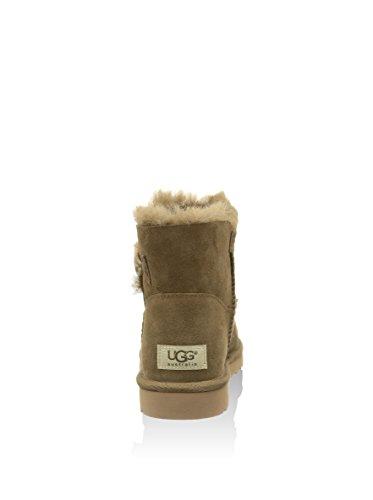 Ugg Australia Classic Classic Short, Bottes femme Dry Leaf
