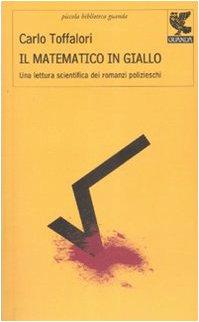 Il matematico in giallo