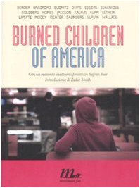 Burned children of America