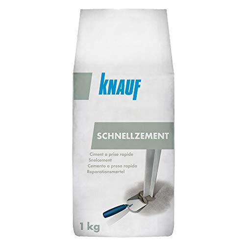 Knauf 593797 Fix+Finish