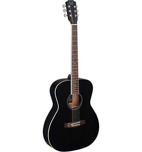 James Neligan Solid Spruce Folk 4//4 Guitar EW3000CN Westerngitarre