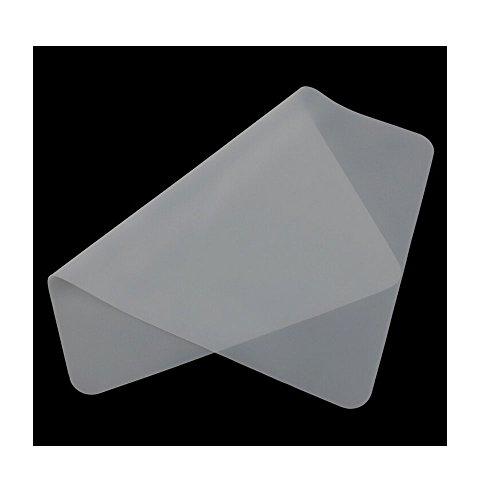 Bystar 4unidades silicona reutilizable para niños manteles individuales de mesa de comedor...