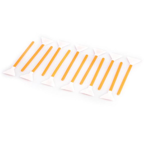 Visible Dust DHAP Vswabs 1.0X Orange Series - Swabs für Sensorreinigung Nassreinigung Visible Dust Swabs