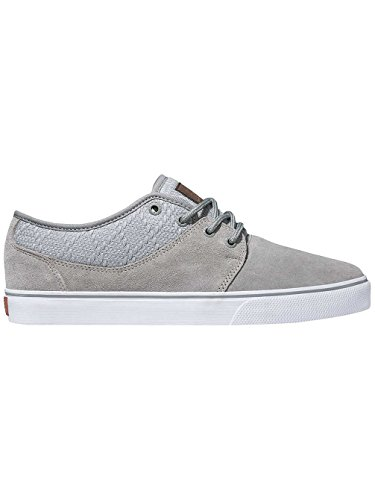 Globe Mahalo, Chaussures de skateboard homme grey/gris