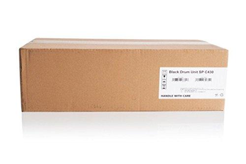 Preisvergleich Produktbild Ricoh Aficio SP C 430 dn (406662) - original - Bildtrommel schwarz - 50.000 Seiten
