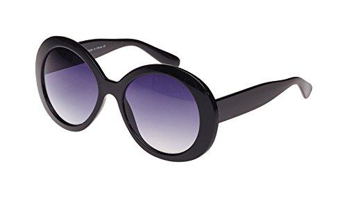 Revive Eyewear Damen Sonnenbrille Braun Schwarz