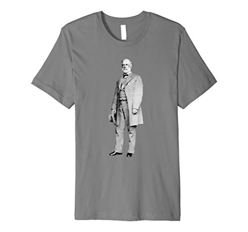 General Robert E. Lee Confederate Commander Civil War ()