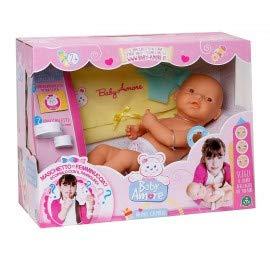 Giochi Preziosi- Baby Amore Base 618, Multicolore, 8056379063322
