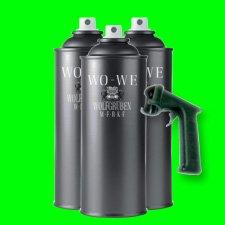 7,49€/L - 3x400ml Teerentferner mit Spraydosengriff