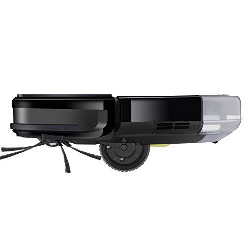 ILIFE Robot A8 Staubsaugerroboter Profilansicht