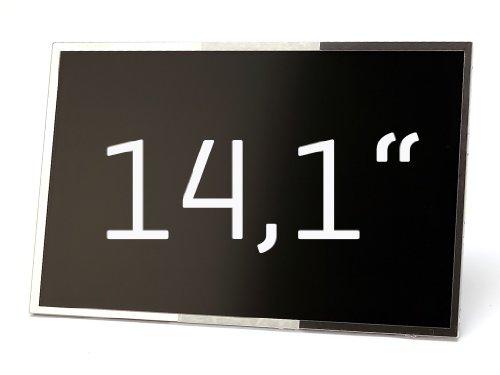 Fru-lcd-panel (Lenovo (FRU: 42T0699) B141EW05 V.3 35.8cm 14.1' 1280 x 800 WXGA LED Matt a-Si TFT-LCD Panel Display 30 PIN, Kompatibel mit: Lenovo ThinkPad, DELL, HP Notebook)