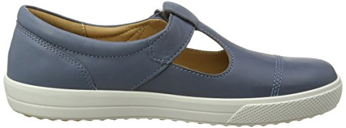 Hotter Lily, Mary Jane femme Blue (Blue River)