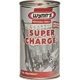 Wynns Super Charge -Motorölzusatz- 325ml Dose - Ölzusatz für alle Diesel und Benzin-Motoren