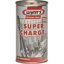 Wynns Super Charge – motorölzusatz de 325 ml Lata – ölzusatz para ...