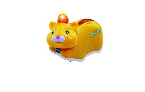 Vtech - Toot Toot Animals - Hamster - Tut Tut Animo Version Anglaise