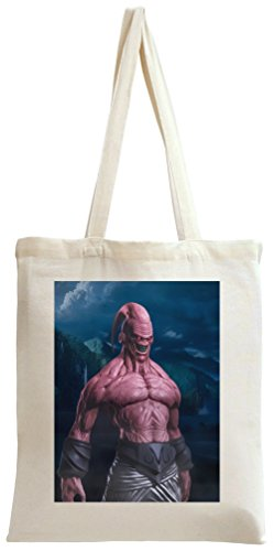 Dragon Ball Z Majin Buu Tote Bag - Buu Majin Shirt