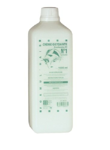 Formul - Hair - Oxydant Creme 6% - 20Volume - N°1 Litre