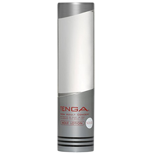 Tenga Hole Lotion - Solid 170 ml, 1er Pack (1 x 170 ml)