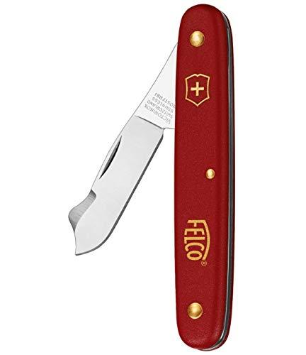 Felco Okulier- und Schneidmesser, Okuliermesser für Obstbäume 3.90 40