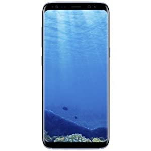 Samsung G950 Galaxy S8 SIM-Free Smartphone - Blue
