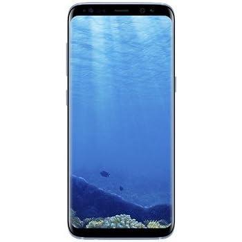 Samsung G950Galaxy S8Smartphone, Marca Tim, 64GB, Azul [Italia]