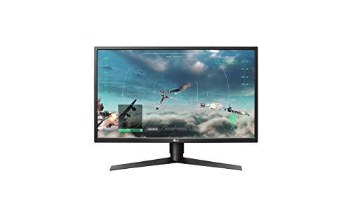 27GK750F B Class Gaming Monitor Diagonal - 27GK750F-B 27 Class Full HD Gaming Monitor (27 Diagonal)
