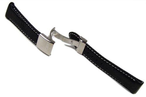 Citizen Ersatzband Uhrenarmband Leder 23mm für AS2020, AS2031, AS2030, AS4020
