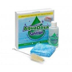 CPD Water Cooler Sterilisation Kit, Plastic, White