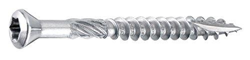 conp-b30250-viti-per-terrazzo-5-x-50-mm-torx-in-acciaio-inox-a2-con-1-porta-inserti-magnetico-e-2-in