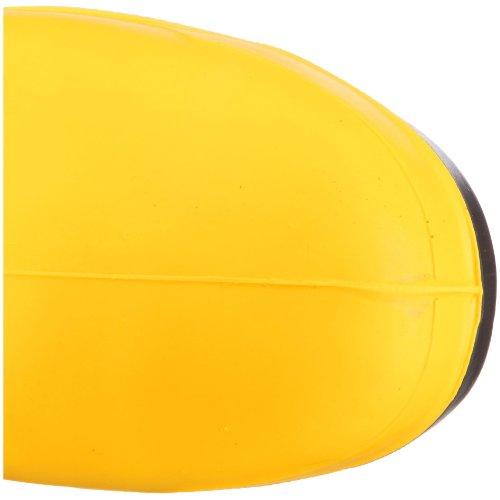 Dunlop Dunlop Gummistiefel S5 CI EN345 DUC462241 Herren Stiefel Gelb/Schwarz