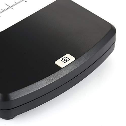 Lorenlli 3.5 LCD 500X Microscopio digital escritorio