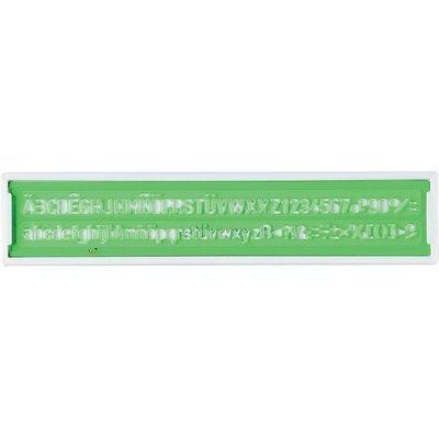 ARDA 409288 Trace règles