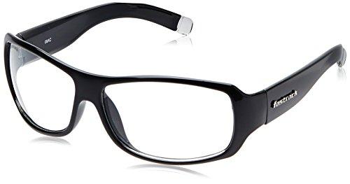 Fastrack Sports Sunglasses (Black) (P089WH4)