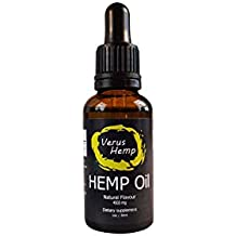 Hemp Oil Drops 15% 4500mg 30ml | Strong High Quality | Organic and Natural Ingredients | Anti-inflammatory | Quick Relief From Stress, Anxiety and Pain | suitable for Vegans & Vegetarians