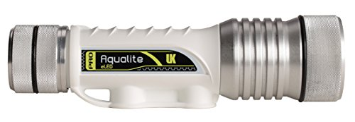 UK Aqualite Pro20° Tauchlampe, weiß, 750 Lumen, 12435