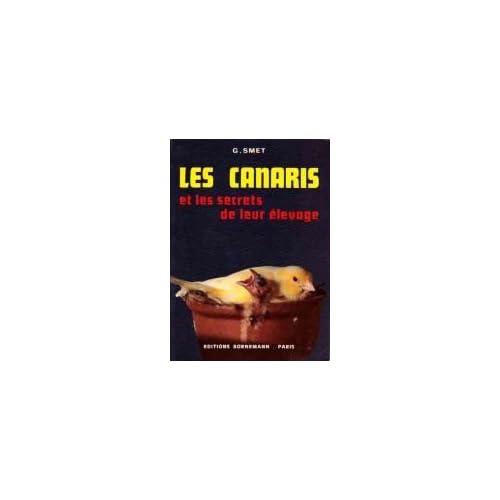Les canaris et les secrets de leur élevage