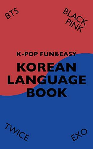 Descargar Epub K-Pop Fun and Easy Korean Language Book: Fun and Easy
