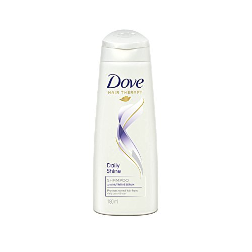 Dove Daily Shine Therapy Shampoo