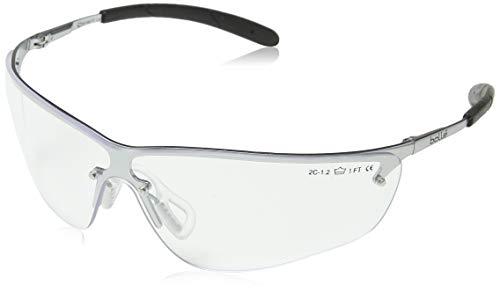 Bolle Safety SILPSI Silium - Gafas de seguridad, color transparente
