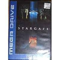 Stargate [Megadrive FR]